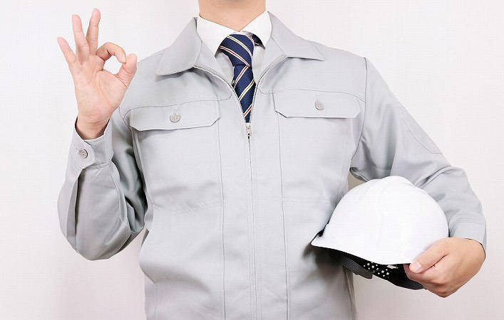 総合建設業者・原吉組建設に就職するメリット